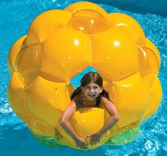 A beehive pool floatie?!? Get out!!!