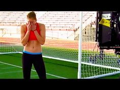 Great Motivational Video: Nike + with Hope Solo, P-Rod and Suh
