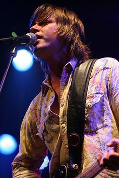 Old 97s, Pageant, St Louis