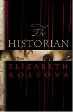 the historian, an amazing read!