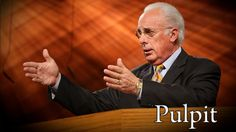 I and the Father Are One, Part 1 (John 10:22–24) John MacArthur