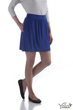 Bamboo Dreams® Chloe Skirt