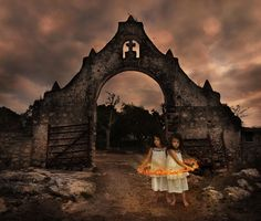 From the series 'Dreaming in Reverse' © Tom Chambers