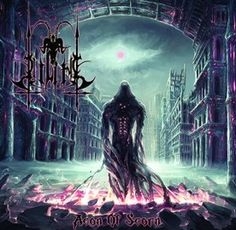 Lilin - Aeon of Scorn