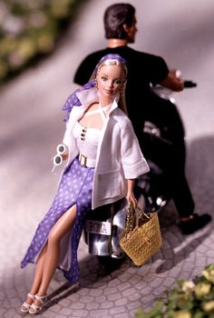 Summer in Rome™ Barbie® Doll | Barbie Collector