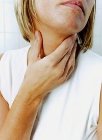 Hypothyroidism is a condition characterized by abnormally low thyroid hormone production. There are many disorders that result in hypothyroidism. These disorders may directly or indirectly involve the thyroid gland. Because thyroid hormone affects growth, development, and many cellular processes, inadequate thyroid hormone has widespread consequences for the body.