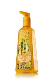 Aspen Autumn Day Deep Cleansing Hand Soap - Anti-Bacterial - Bath & Body Works