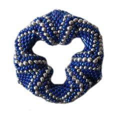 bead bead, pattern, pendant, bead spiral