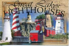 great lakes lighthouses