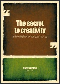 the secret..