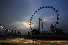 Planning to visit Singapore this September? Then check out the sneak preview of the 2013 Formula 1 Singapore Grand Prix early bird ticket prices here! Official sale of the tickets will be announced soon!