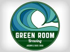Green Room Brewing, Jacksonville Beach, FL