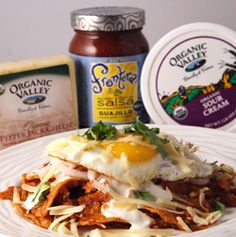 ... Salsa and Eggs, by Chef Rick Bayless. Pinned from Frontera Fiesta