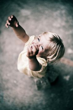 Up #child #photography