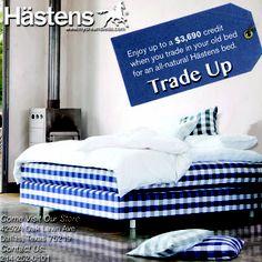 Hasten Bed