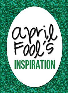 Links to TONS of prank ideas for April Fools Day.  Pin now!!  www.TheDatingDivas.com #aprilfools #pranks #tricks