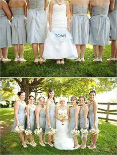 toms wedding