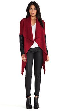 Shop for BB Dakota Henrietta Wool Jacket in Blood Red at REVOLVE. Free 2-3 day shipping and returns, 30 day price match guarantee.
