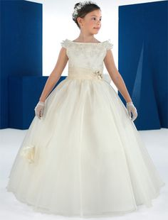 Carmy vestidos de comunion