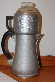 Guardian Service Ware, Drip Coffee Maker