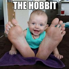 I'm not a hobbit fan but this is still hilarious lolol