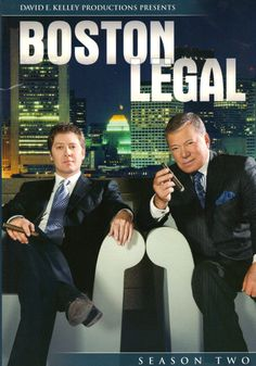 MY VERY FAVORITE TV SHOW, BOSTON LEGAL & ACTOR, JAMES SPADER!