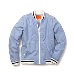 Joe Fresh Baseball Jacket
