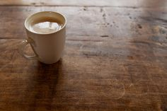 A warm cup of Kenyan Chai is perfect for a cool #Autumn day! Check out this great #Fall drink #recipe.