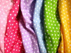 colorful crib sheets