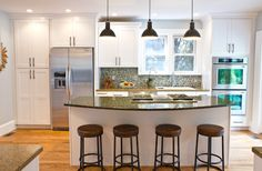 Kitchen remodeling with #KitchenAid