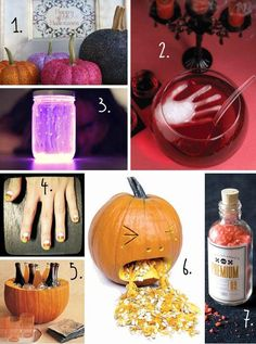 7 DIY Halloween Projects To Die For