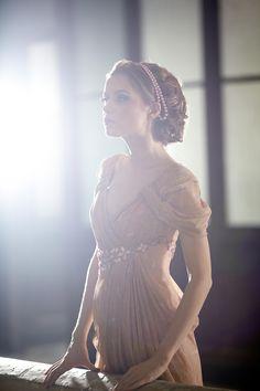 that dress...