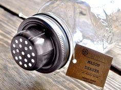 Mason Shaker - Mason Jar Cocktail Shaker