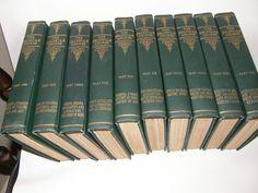 Read the The Delphian Course-Parts 1-10 (Complete Set) 1922  The Delphian Society