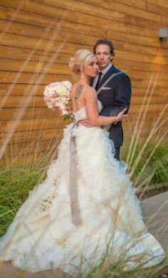 Wedding on pinterest 581 pins for How much is a lazaro wedding dress
