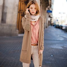 basic knitwear http://www.laredoute.gr/LA-REDOUTE-CREATION-Makria-zaketa_p-244600.aspx?prId=324407315