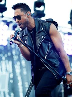 Miguel. I'm in love....