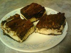 HCG P3 Recipes: P3 Choc Cream Cheese Brownies ( tons of p3 recipes)