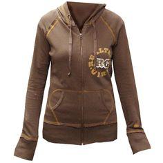 Realtree Girl Brown Jacket