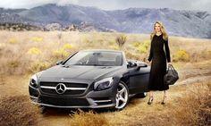 car, fashion weeks, mercedes benz, merced benz, lara stone, stones, mercedesbenz fashion, ad campaigns, alex o'loughlin