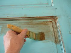 how to make wood look old - Google Search