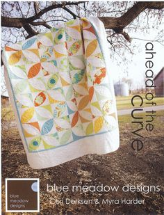 Beautiful quilt pattern