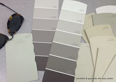 50 Shades of Greige