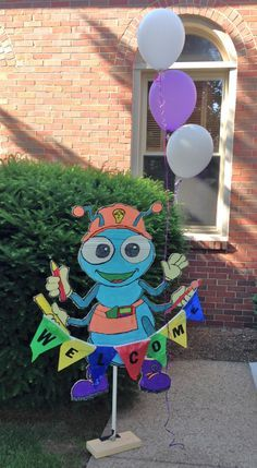 Welcome to VBS! www.cokesburyvbs.com