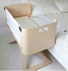 NCT-BEDNEST-Baby-co-sleep-crib-FREE-bedsheet-and-organic-Protector-RRP-299