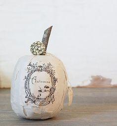 halloween or fall