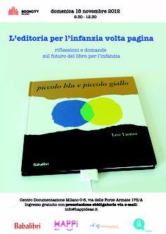 More details (in italian) on www.happideas.it