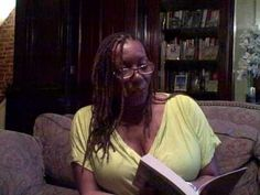 "Bernice McFadden Reading from ""Glorious"""