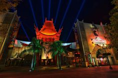 Mann Chinese Theater...Hollywood