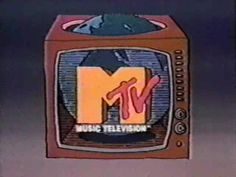Remember when MTV played music videos??